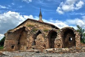 Старый Крым